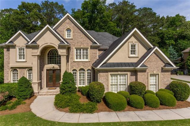 657 Gold Valley Pass, Canton, GA 30114 (MLS #6554551) :: Iconic Living Real Estate Professionals
