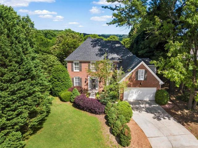 5600 The Twelfth Fairway, Suwanee, GA 30024 (MLS #6554553) :: The Zac Team @ RE/MAX Metro Atlanta
