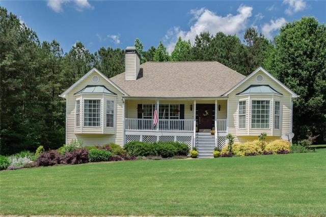 280 Spring Meadows Avenue, Dallas, GA 30157 (MLS #6554554) :: The Zac Team @ RE/MAX Metro Atlanta