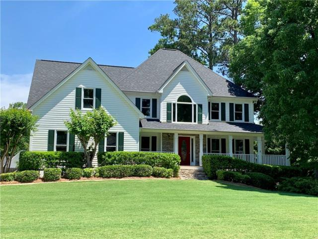 29 Waterford Way, Powder Springs, GA 30127 (MLS #6554559) :: RE/MAX Paramount Properties