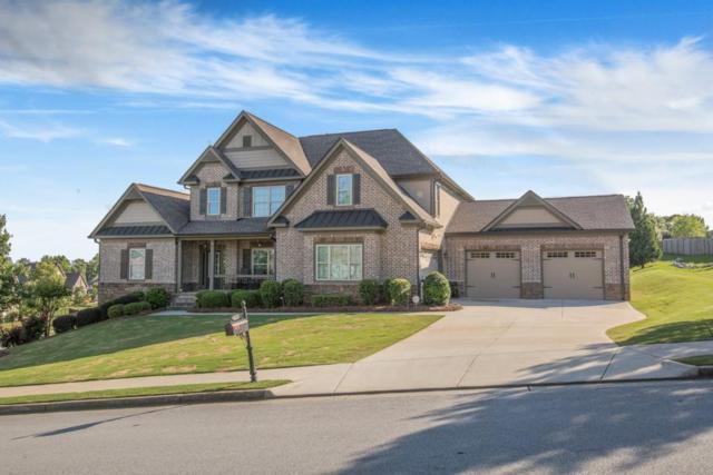 440 Sweet Apple Lane, Buford, GA 30518 (MLS #6554567) :: RE/MAX Paramount Properties