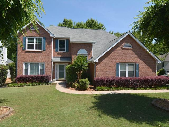 382 Glen Cove Drive, Avondale Estates, GA 30002 (MLS #6554577) :: The Zac Team @ RE/MAX Metro Atlanta