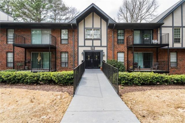 6851 Roswell Road H20, Sandy Springs, GA 30328 (MLS #6554580) :: The Zac Team @ RE/MAX Metro Atlanta