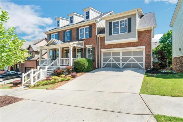 4509 Arbor Crest Place, Suwanee, GA 30024 (MLS #6554583) :: Iconic Living Real Estate Professionals