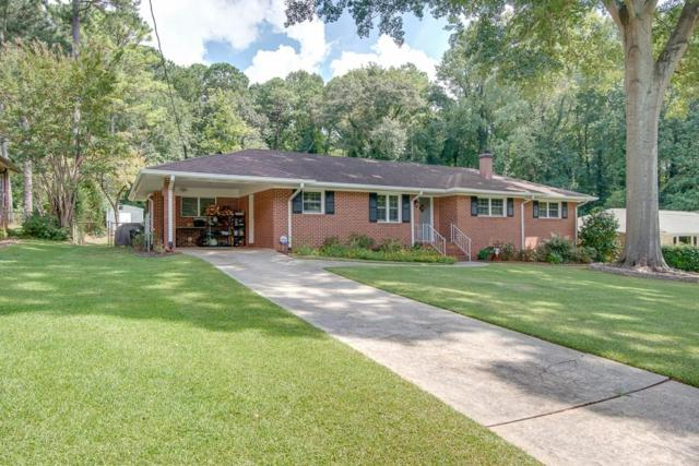 3266 Lyle Terrace, College Park, GA 30337 (MLS #6554586) :: The Zac Team @ RE/MAX Metro Atlanta