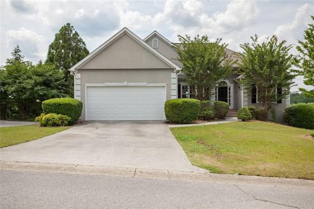 931 Soaring Drive, Marietta, GA 30062 (MLS #6554594) :: The Zac Team @ RE/MAX Metro Atlanta