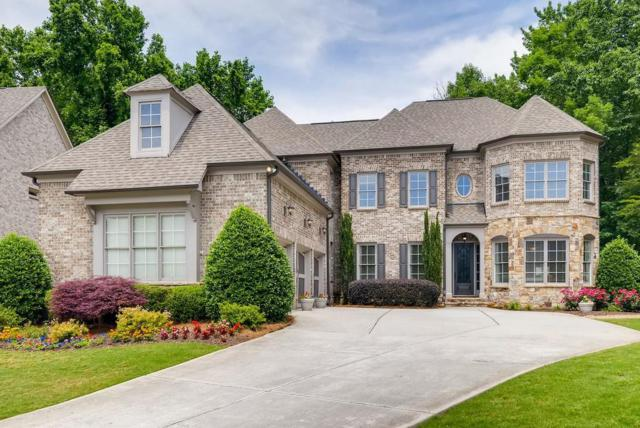 4592 Wigley Estates Road, Marietta, GA 30066 (MLS #6554620) :: The Zac Team @ RE/MAX Metro Atlanta