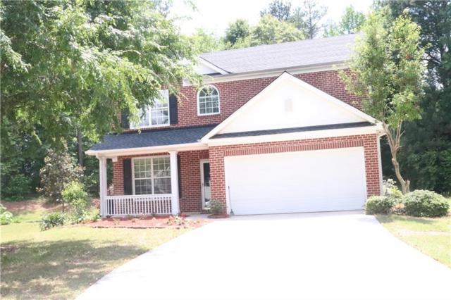 241 Winthrop Lane, Mcdonough, GA 30253 (MLS #6554628) :: North Atlanta Home Team