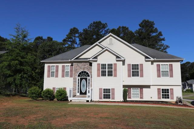 27 Molasses Lane, Dallas, GA 30157 (MLS #6554637) :: Iconic Living Real Estate Professionals