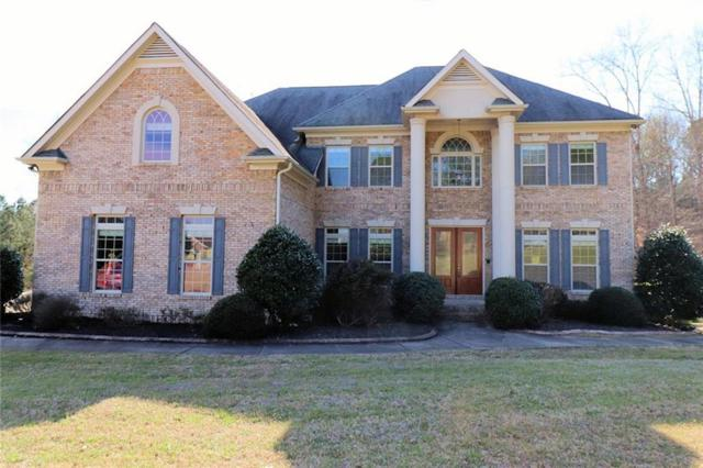 4633 Rabun Drive, Douglasville, GA 30135 (MLS #6554638) :: The Zac Team @ RE/MAX Metro Atlanta