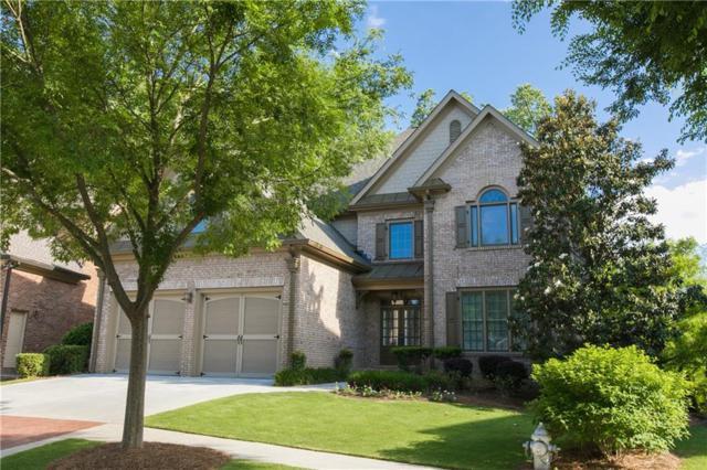 2100 Vicarage Lane, Snellville, GA 30078 (MLS #6554644) :: North Atlanta Home Team