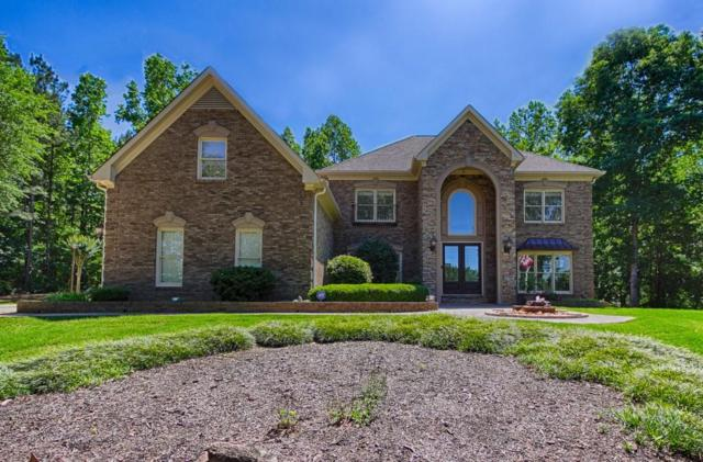 60 Glengarry Chase, Covington, GA 30014 (MLS #6554646) :: RE/MAX Paramount Properties