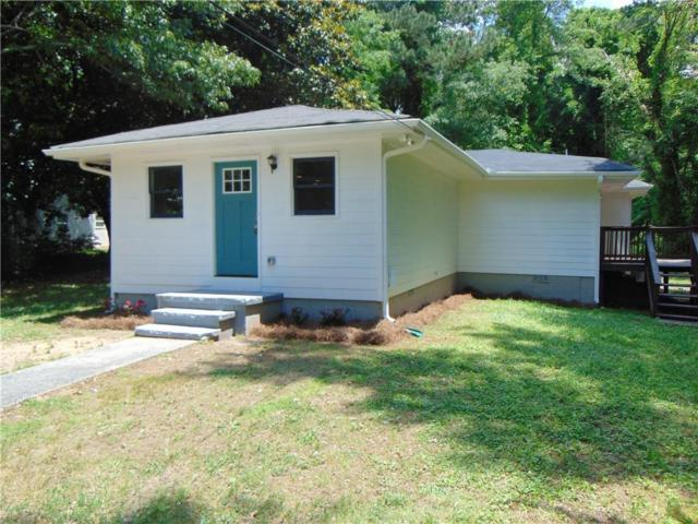 1720 Austin Road SW, Atlanta, GA 30331 (MLS #6554648) :: RE/MAX Paramount Properties