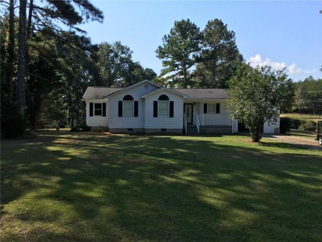 544 Valley Grove Road, Cedartown, GA 30125 (MLS #6554655) :: RE/MAX Paramount Properties