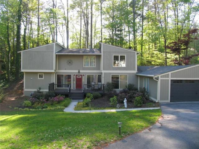 105 Lakeshore Circle NE, Marietta, GA 30067 (MLS #6554660) :: Iconic Living Real Estate Professionals