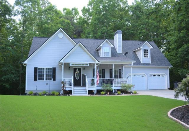 146 Highland View Pass, White, GA 30184 (MLS #6554665) :: Iconic Living Real Estate Professionals