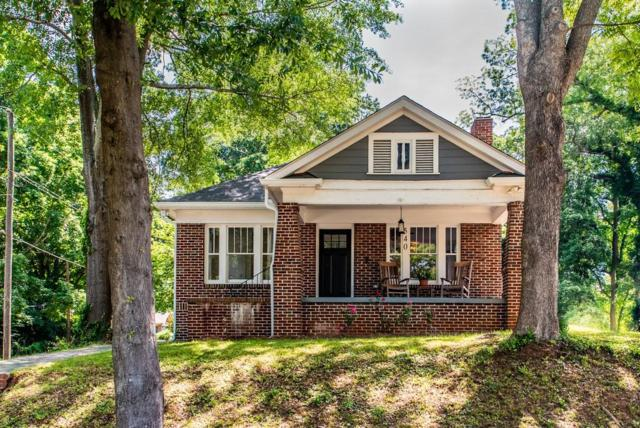 540 Atwood Street SW, Atlanta, GA 30310 (MLS #6554674) :: The Zac Team @ RE/MAX Metro Atlanta
