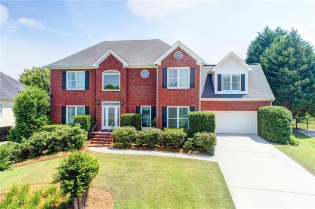 1754 Harrogate Court, Grayson, GA 30017 (MLS #6554685) :: The Zac Team @ RE/MAX Metro Atlanta