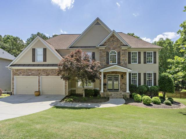 408 Lake Point Trace, Canton, GA 30114 (MLS #6554688) :: Iconic Living Real Estate Professionals