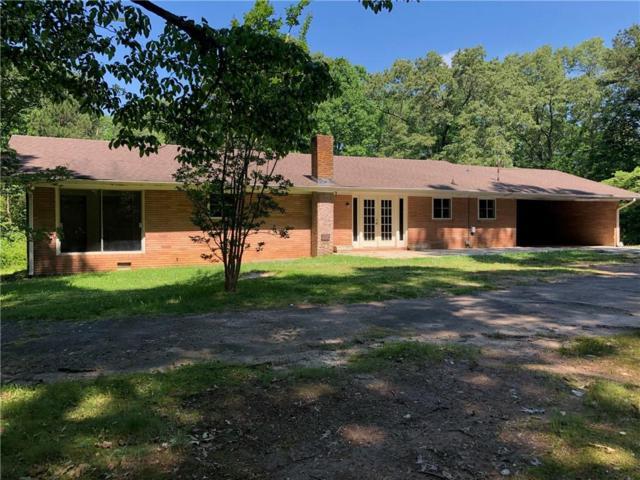 319 Teague Drive, Canton, GA 30114 (MLS #6554696) :: Kennesaw Life Real Estate