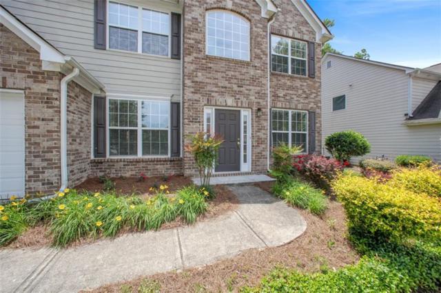 2806 Glenlocke Circle NW, Atlanta, GA 30318 (MLS #6554714) :: RE/MAX Paramount Properties