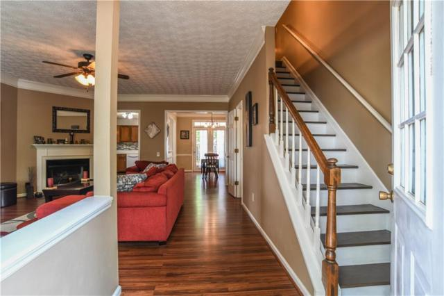 1413 Morningside Park Drive, Alpharetta, GA 30022 (MLS #6554716) :: North Atlanta Home Team