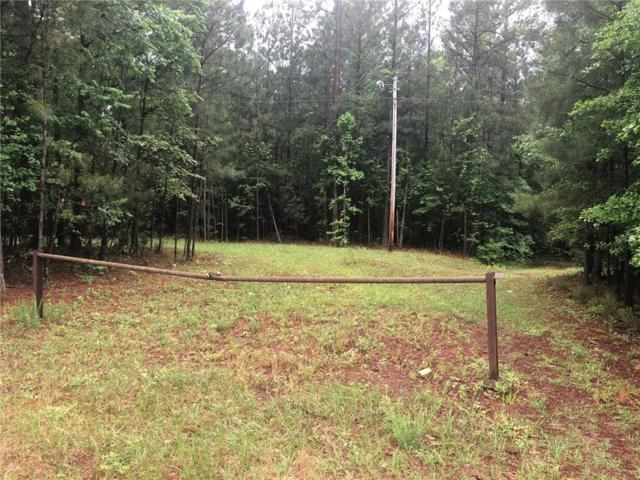 0 Old Salem Road, Watkinsville, GA 30677 (MLS #6554722) :: North Atlanta Home Team