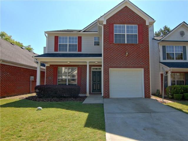 4302 Ravenwood Drive, Union City, GA 30291 (MLS #6554723) :: RE/MAX Paramount Properties