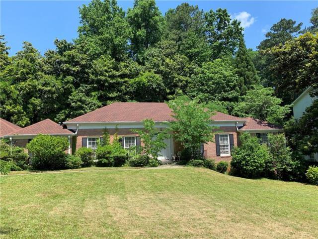 65 Barbara Lane, Atlanta, GA 30327 (MLS #6554724) :: RE/MAX Paramount Properties