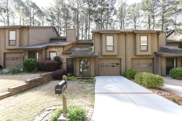 1832 D Youville Lane, Brookhaven, GA 30341 (MLS #6554725) :: The Zac Team @ RE/MAX Metro Atlanta