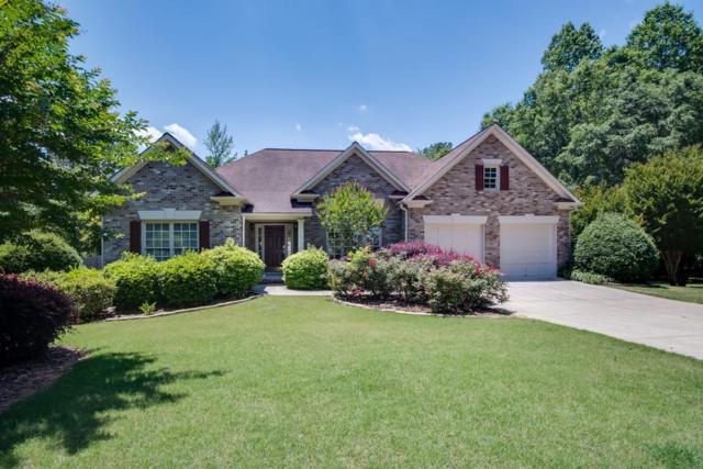 1460 Woodvine Way, Alpharetta, GA 30005 (MLS #6554735) :: Iconic Living Real Estate Professionals