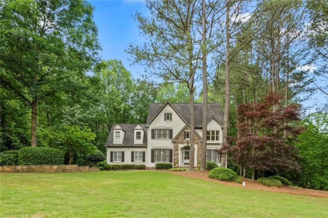 415 Powers Court Avenue, Milton, GA 30004 (MLS #6554748) :: Iconic Living Real Estate Professionals