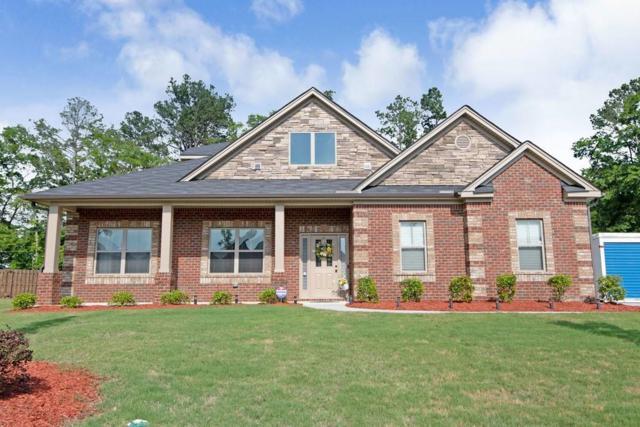 3576 Heritage Estates, Lithonia, GA 30038 (MLS #6554753) :: KELLY+CO