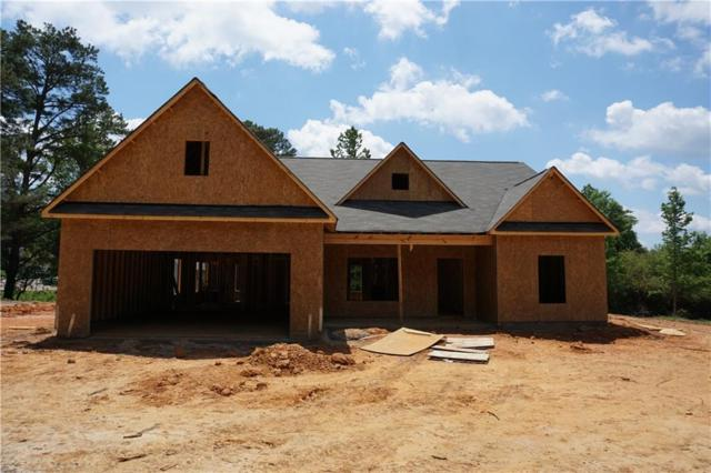 855 Proctor Road, Rockmart, GA 30153 (MLS #6554755) :: Iconic Living Real Estate Professionals