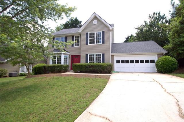 330 Mulberry Manor Court, Alpharetta, GA 30005 (MLS #6554762) :: Hollingsworth & Company Real Estate