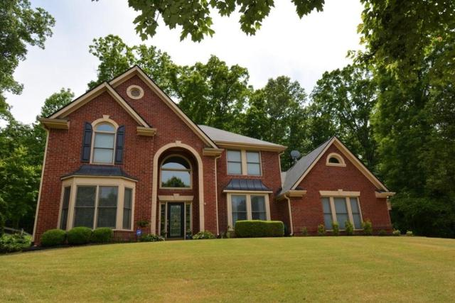 702 Registry Run NW, Kennesaw, GA 30152 (MLS #6554772) :: Iconic Living Real Estate Professionals