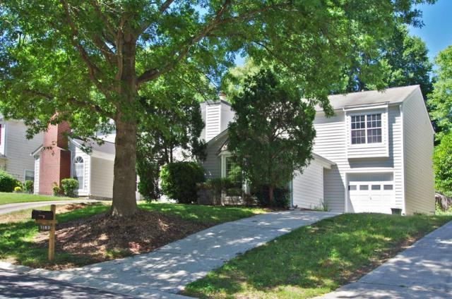 1182 Pin Oak Drive, Tucker, GA 30084 (MLS #6554783) :: RE/MAX Paramount Properties