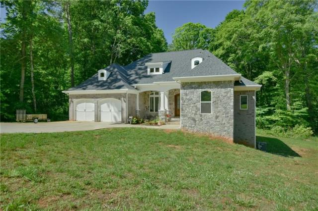 9 Bailey Drive SW, Lilburn, GA 30047 (MLS #6554786) :: Iconic Living Real Estate Professionals