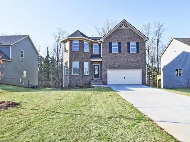 5185 Hamby Hollow Lane, Cumming, GA 30028 (MLS #6554794) :: The Zac Team @ RE/MAX Metro Atlanta