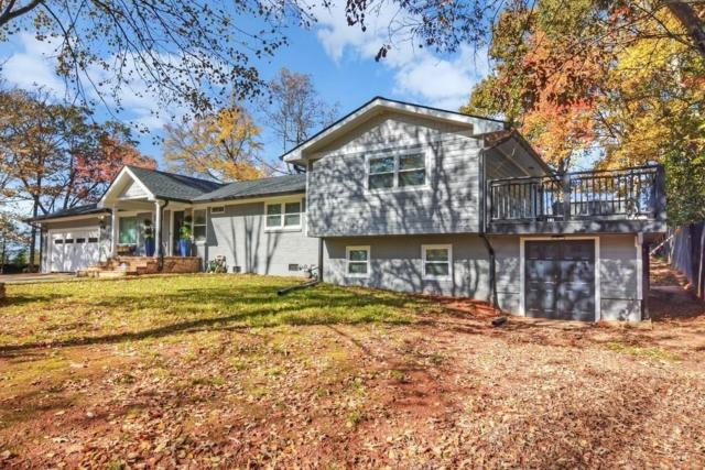 1334 Pair Road SW, Marietta, GA 30008 (MLS #6554795) :: RE/MAX Paramount Properties