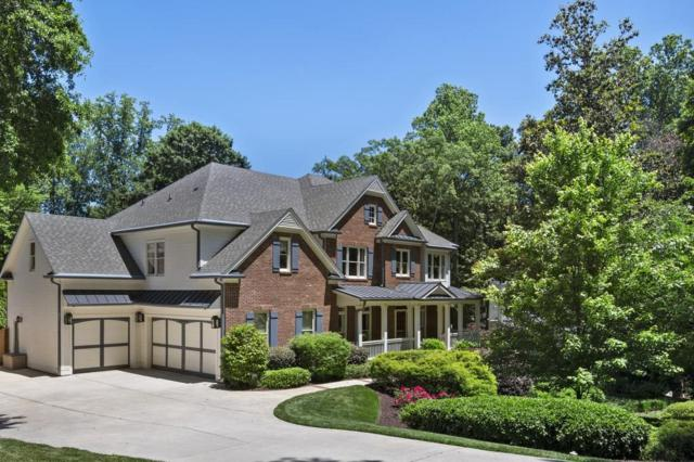3887 Sheldon Drive NE, Atlanta, GA 30342 (MLS #6554796) :: RE/MAX Prestige