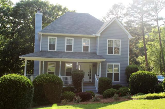 2561 Eastmont Trail, Snellville, GA 30039 (MLS #6554797) :: The Zac Team @ RE/MAX Metro Atlanta
