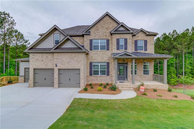 310 Troup Court, Canton, GA 30115 (MLS #6554800) :: Path & Post Real Estate