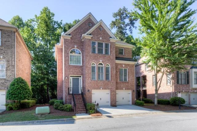 7275 Village Creek Trace, Atlanta, GA 30328 (MLS #6554806) :: The Zac Team @ RE/MAX Metro Atlanta