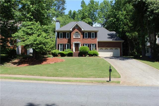 1631 N Milford Creek Lane NE, Marietta, GA 30008 (MLS #6554807) :: The Zac Team @ RE/MAX Metro Atlanta