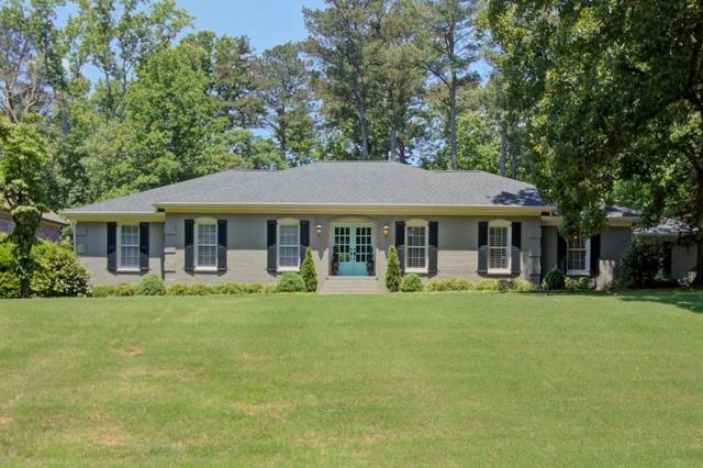 1414 Ragley Hall Road NE, Brookhaven, GA 30319 (MLS #6554811) :: The Zac Team @ RE/MAX Metro Atlanta