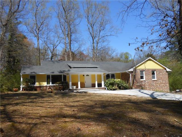 4575 Boulder Park Drive SW, Atlanta, GA 30331 (MLS #6554814) :: RE/MAX Paramount Properties