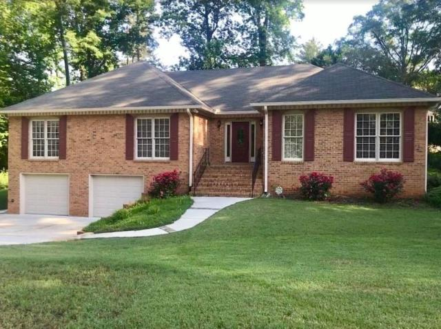 2857 Interlaken Drive, Marietta, GA 30062 (MLS #6554816) :: The Zac Team @ RE/MAX Metro Atlanta