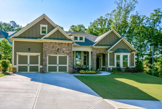 6721 Lazy Overlook Court, Flowery Branch, GA 30542 (MLS #6554817) :: Iconic Living Real Estate Professionals