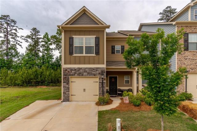 180 Spring Way Square #180, Canton, GA 30114 (MLS #6554818) :: The Zac Team @ RE/MAX Metro Atlanta